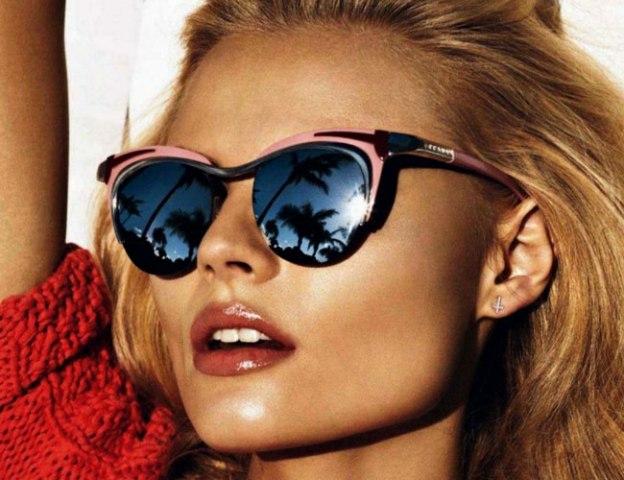 ea13c84c5d Οι κίνδυνοι της έκθεσης των οφθαλμών στην ηλιακή ακτινοβολία   tips για τα  κατάλληλα γυαλιά ηλίου