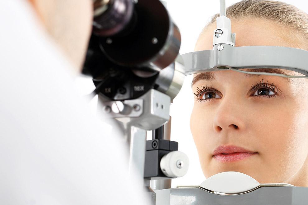 9de3ef1505 Ποιες μη-οφθαλμολογικές παθήσεις μπορεί να δείξει μια οφθαλμολογική εξέταση